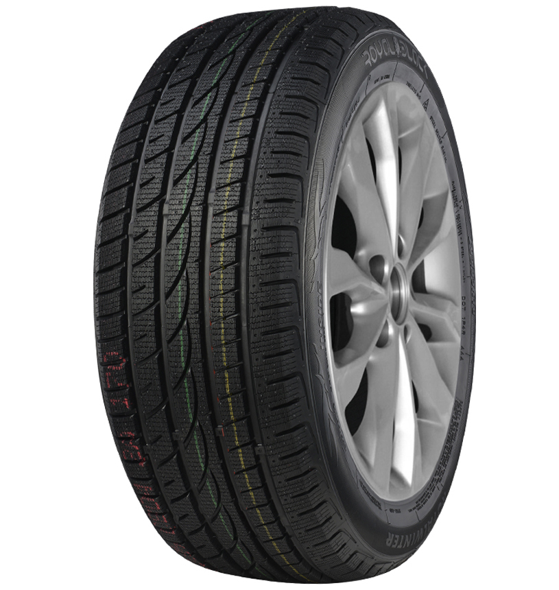 ROYAL WINTER, ECONOMIC WINTER CAR TYRE